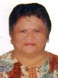 Elizabeth Degamo`s (Philippines) testimonial how to make money online for free.