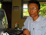 Wagiyanto Sastro`s (Indonesia) testimonial how to make money online for free.